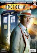 Doctor Who (1979-Present Marvel UK) Magazine 393U