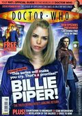 Doctor Who (1979-Present Marvel UK) Magazine 396U