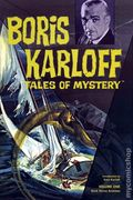 Boris Karloff Tales of Mystery Archives HC (2009-2011 Dark Horse) 1-1ST