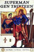 Superman/Gen 13 TPB (2001 DC/Wildstorm) 1-1ST