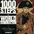 1000 Steps to World Domination GN (2004) 1-1ST