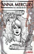 Anna Mercury (2008) 5D