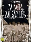 Minor Miracles HC (2000 DC) The Will Eisner Library 1-1ST