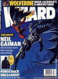 Wizard the Comics Magazine (1991) 208BP