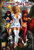 Grimm Fairy Tales HC (2008 Deluxe Edition) 1B-1ST
