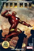 Iron Man Movie Wal-Mart Exclusive (2008) 2008
