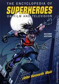Encyclopedia of Superheroes on Film and TV HC (2008) 1-1ST
