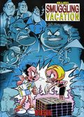 Him and Her's Smuggling Vacation GN (2008) 1-1ST