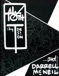 Alex Toth By Design SC (1996) 1-1ST