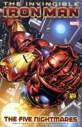 Invincible Iron Man TPB (2009-2013 Marvel) By Matt Fraction 1A-1ST
