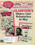 Comics Buyer's Guide (1971) 1006