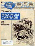 Comics Buyer's Guide (1971) 1007