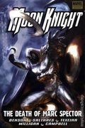 Moon Knight HC (2006-2009 Marvel) Premiere Edition 4-1ST