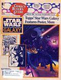 Comics Buyer's Guide (1971) 1013