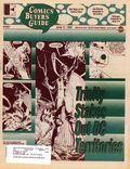 Comics Buyer's Guide (1971) 1021