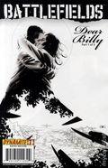 Battlefields Dear Billy (2009 Dynamite) 1C