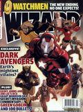 Wizard the Comics Magazine (1991) 209BP