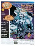 Comics Buyer's Guide (1971) 1145