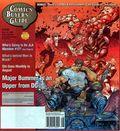Comics Buyer's Guide (1971) 1234