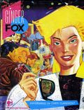 World of Ginger Fox HC (1986 Comico) 1B-1ST