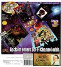 Comics Buyer's Guide (1971) 1271