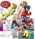 Comics Buyer's Guide (1971) 1275