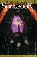 Alan Moore's Songbook SC (1998 Caliber) 1-1ST
