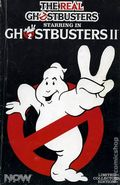 Ghostbusters II TPB (1989 The Real Ghostbusters) 1-1ST