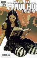 Fall of Cthulhu Apocalypse (2008) 2B