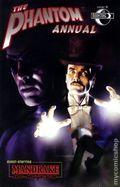 Phantom (2003 Moonstone) Annual 2B