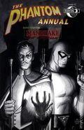 Phantom (2003 Moonstone) Annual 2C
