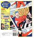 Comics Buyer's Guide (1971) 1352