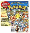 Comics Buyer's Guide (1971) 1358