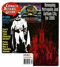 Comics Buyer's Guide (1971) 1366