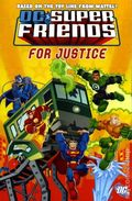 Super Friends For Justice TPB (2009) 1-1ST