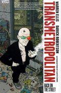 Transmetropolitan TPB (2009-2011 DC/Vertigo) 2nd Edition 1-1ST