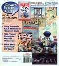 Comics Buyer's Guide (1971) 1393