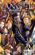 Angel After the Fall (2007 IDW) 16B