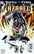 Azrael Deaths Dark Knight (2009) 1