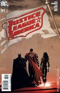 Justice League of America (2006 2nd Series) 31