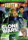 Doctor Who (1979-Present Marvel UK) Magazine 395