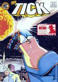 Tick (1988 1st Printing) 8A
