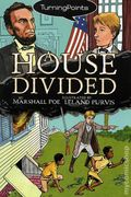 Turning Points A House Divided GN (2009) 1-1ST