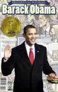 Presidential Material Barack Obama (2008) 0D