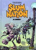 Slum Nation HC (2006-2008) 1-1ST