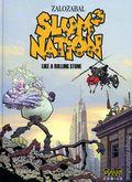 Slum Nation HC (2006-2008) 3-1ST