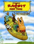 Adventures of Rabbit and Bear Paws GN (2007-2008) 2-1ST