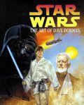 Star Wars The Art of Dave Dorman SC (1996) 1-1ST
