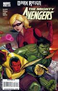 Mighty Avengers (2007) 23