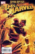 Ms. Marvel (2006 2nd Series) 37